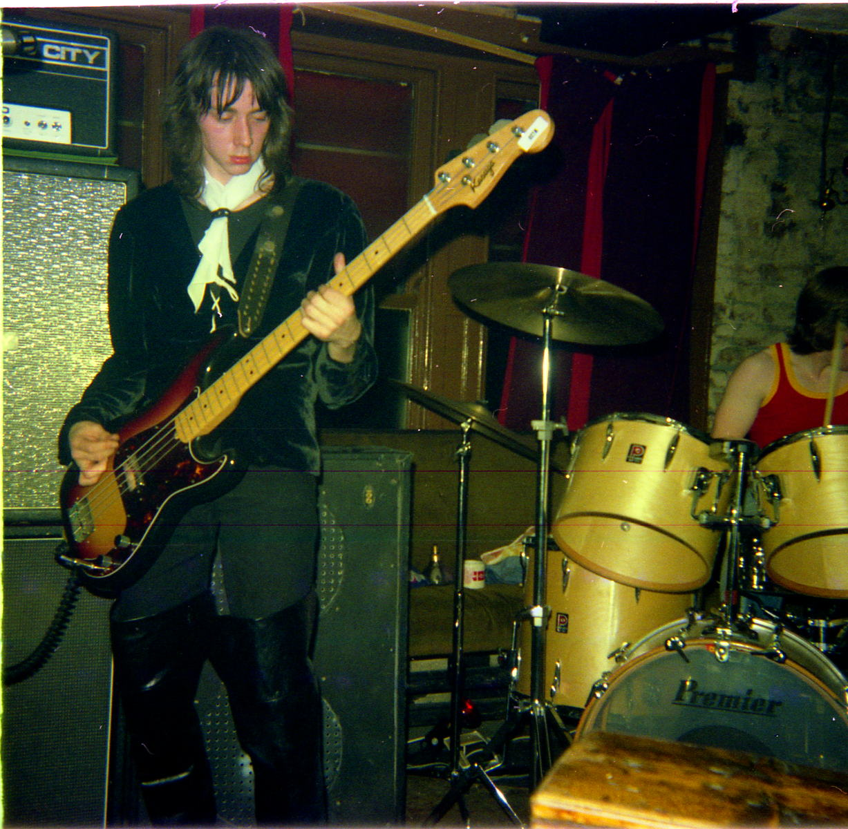 Tolly Live  01.12.1979