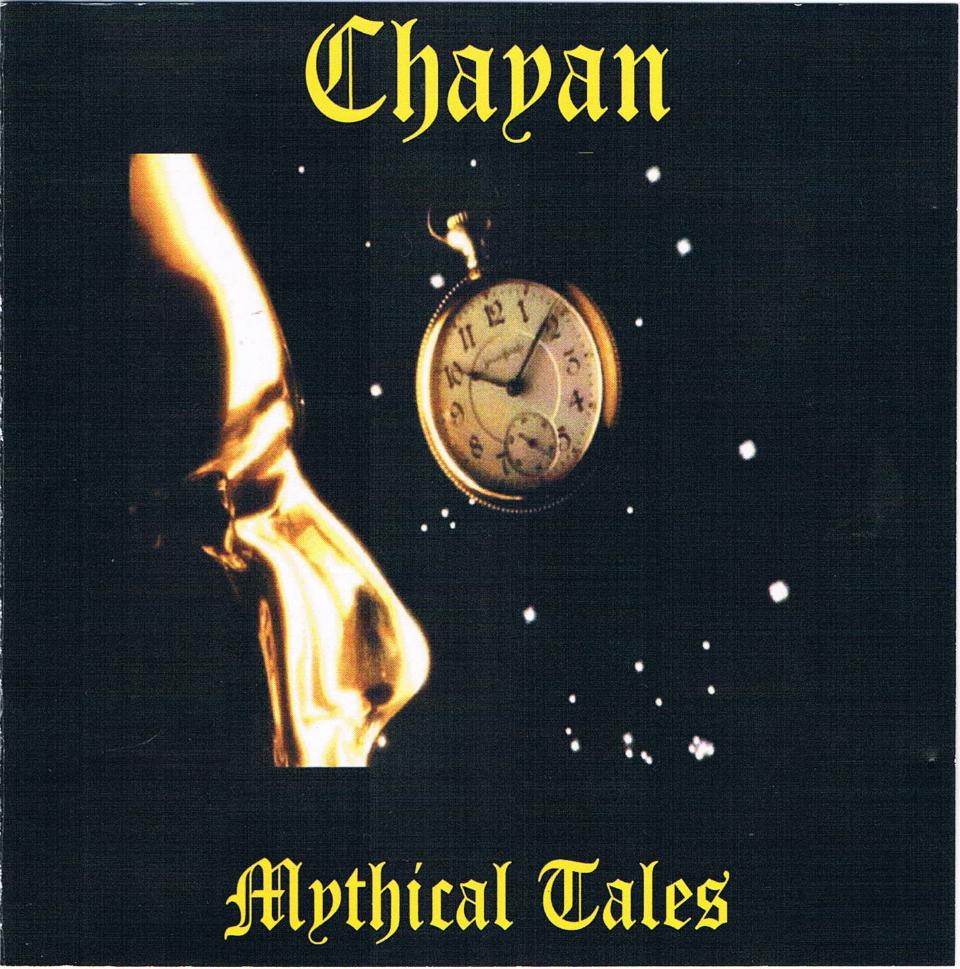 Chayan